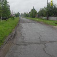 ул.Талицкая, Волчанск