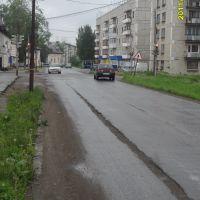 ул.Краснотурьинская, Волчанск