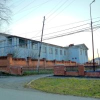 Волчанск. Спорткомплекс., Волчанск