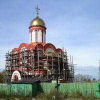 Волчанск. 2012 г, Волчанск