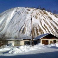 Дегтярск, фото на мобильник. 2010 г, Дегтярск