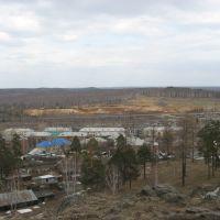 г.Дегтярск, Дегтярск