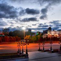 Екатеринбург, Екатеринбург