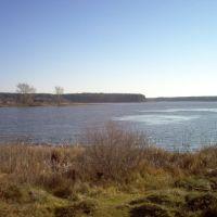 заводоуспенское водохранилище, Заводоуспенское