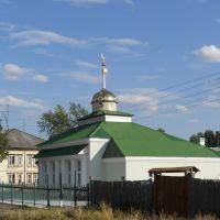 Мечеть., Зюзельский