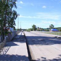 Мост !!!, Ивдель