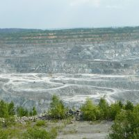 центральный рудник, Изумруд