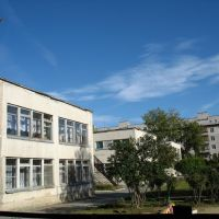 Детский сад № 52 «Золотой ключик», Изумруд