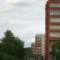 ул. Советская, Изумруд
