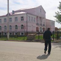 Институт, Ирбит