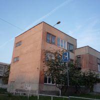 муд.училище (цпх), Ирбит
