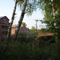 шатравкин дом, Ирбит