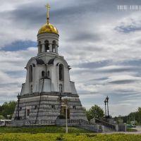 Часовня Александра Невского, Каменск-Уральский