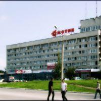 """Б/ц """"Петровский"""", Каменск-Уральский"""