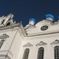 Покровский собор, Камышлов