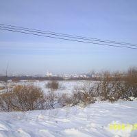 Вид на Церковь, Камышлов