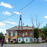 Камышлов. Дом на Свердлова., Камышлов