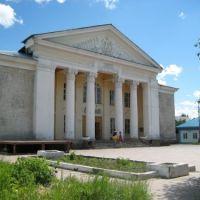 Камышлов - старинный, Камышлов