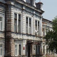 Здание госпиталя, Камышлов