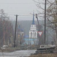 Церковь, Карпинск
