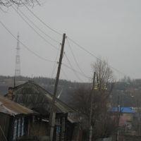Уральская сопка, Карпинск