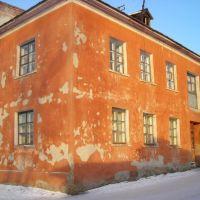 Карпинск, ул. 8 Марта, дом 40, Карпинск
