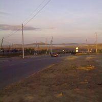 Пейзаж, Качканар