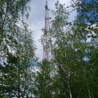 U-tel tower, Качканар