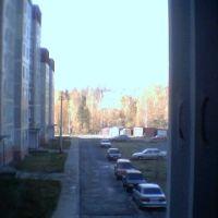 Утро в 3 МКР, Кировград