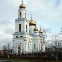 Церковь, Краснотурьинск