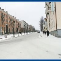 von Viktor, Краснотурьинск
