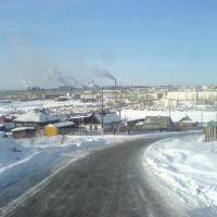Город и завод, Краснотурьинск