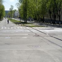 Перекресток, Краснотурьинск