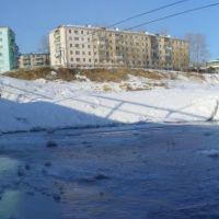 р. Турья, Краснотурьинск
