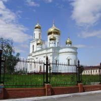 Храм, Краснотурьинск