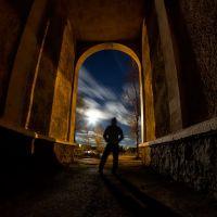 Под лунным светом, Краснотурьинск