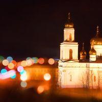 Новогоднее настроение, Краснотурьинск