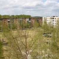 Dvor, Красноуральск