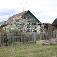 Levenka, Красноуральск