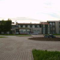 ДК Металлург, Красноуральск