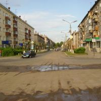 улица Ленина, Красноуральск