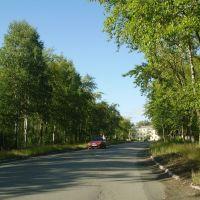 улица Советская, Красноуральск