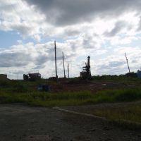 экскаватор, Красноуральск