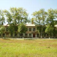 Школа №1, Красноуральск