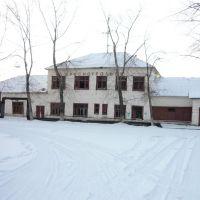 ст.Медь, Красноуральск
