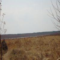 Гор пруд, Красноуральск