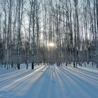 Красноуральск, Красноуральск