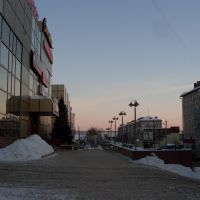 Mizerova street:), Красноуфимск