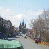 Церковь, Красноуфимск