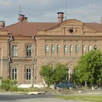 Дворец творчества детей, Красноуфимск